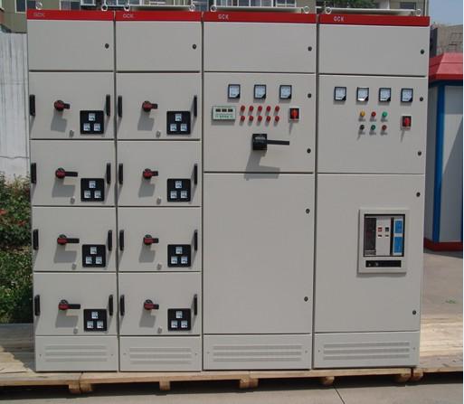 gcl低压配电柜